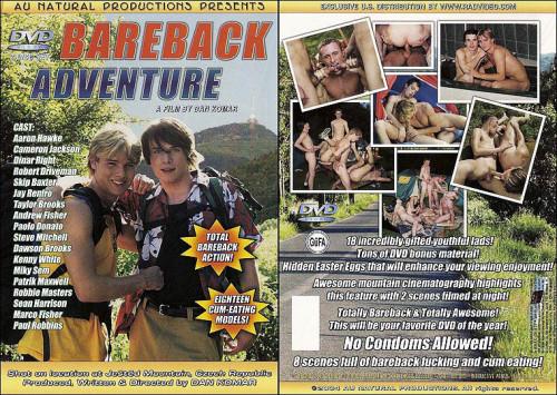 Bareback Adventure Gay Movie