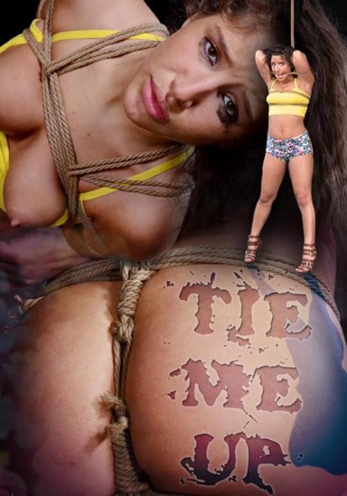 Tie Me Up - Abella Danger , HD 720p