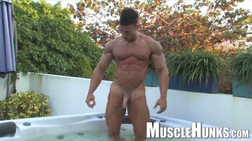 MuscleHunks - Gianluigi Volti