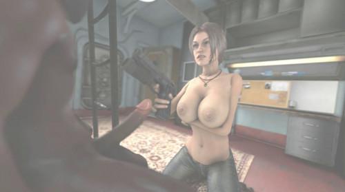 SuMthinDiFrnt Works 3D Porno