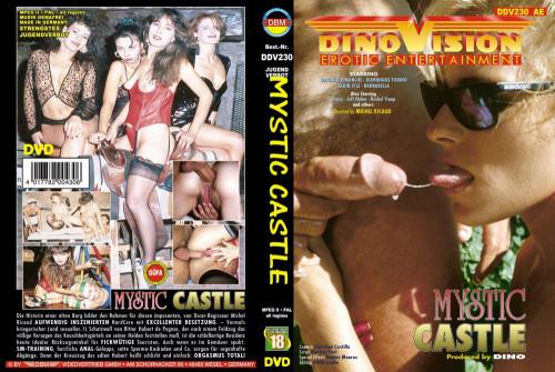 Mystic Castle (1995) - Bepsy, Darinka DiManche, Dominique Desseaux Retro