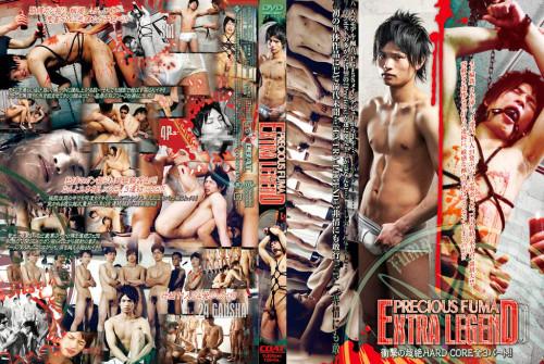 Precious Fuma - Extra Legend Asian Gays