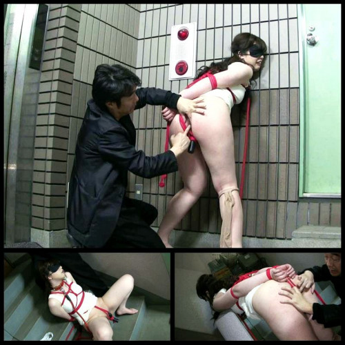 Asia BDSM (Anal Blame) Sm-Miracle