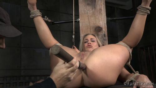 Bad Pussy Punished Hard