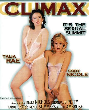 Climax (1985) Vintage Porn