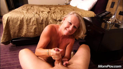 First time porn, first time anal MILF Sex