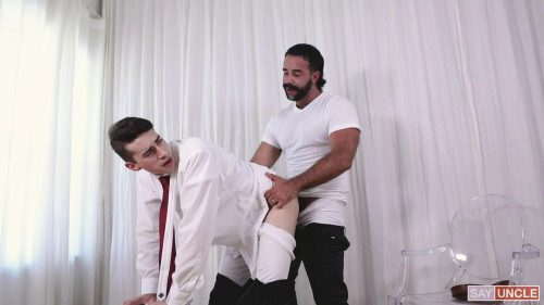 Missionary Boys - Teddy Torres and Jake Nobello