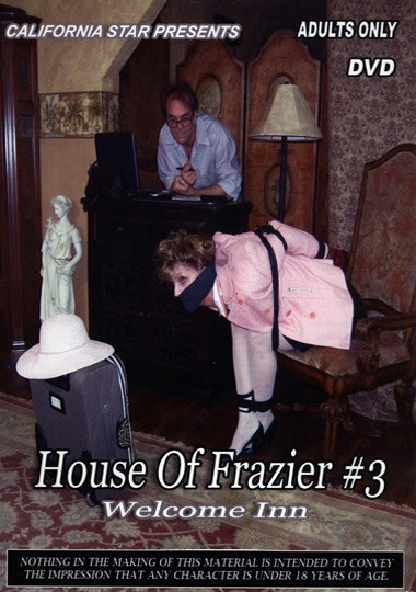 House Of Frazier #3 - Welcome Inn