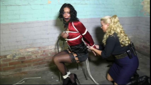 Porn Most Popular Handcuffed Girls Collection part 12 BDSM