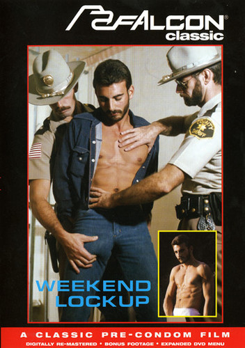 Falcon Classic - Weekend Lockup Gay Retro