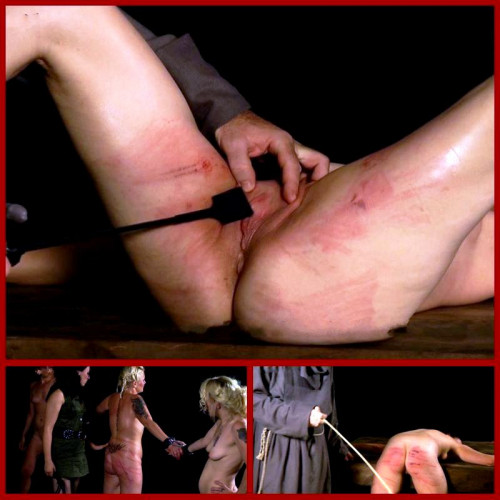 Dr. Lomp - The Whipped Schoolmistress (FULL Version) ElitePain