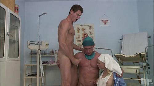 Kathy Sweet, Angelo, Rudolf Schneider Bisexuals
