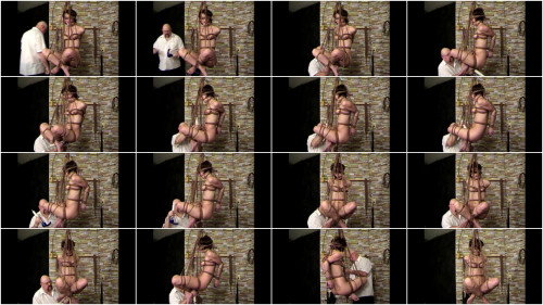 TB – Elise Is Dungeon Slave Part 2