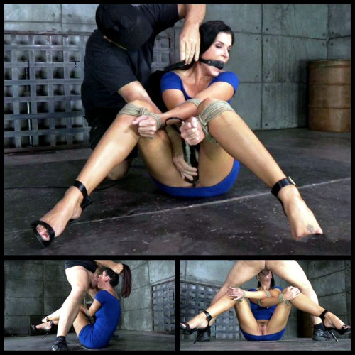 Ragdoll Fucked Without Mercy (20 Aug 2014) Sexually Broken