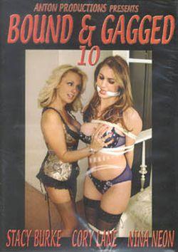 Bound & Gagged 10