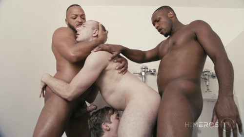 Andre Donovan, Dillon Diaz, Jack
