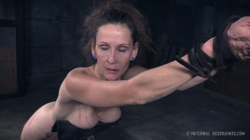 Infernalrestraints - Sep 18, 2015 - Emmazing BDSM