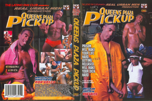 Queens Plaza Pickup vol.1