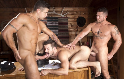 The Woods Part 2 - Trenton Ducati, Kyle King and Charlie Harding