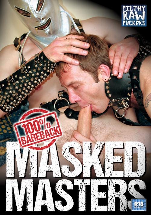 Masked Masters Gay BDSM