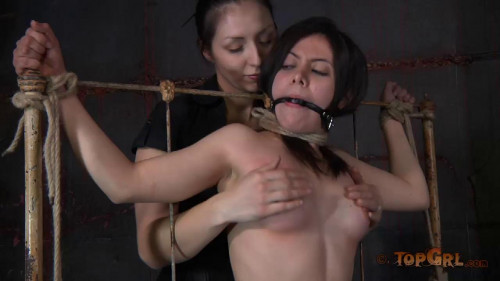 To Bed Lorna - BDSM, Humiliation, Torture