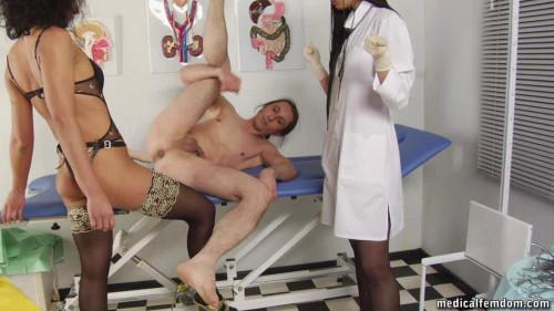 Pack3 MedicalFemdom Femdom and Strapon