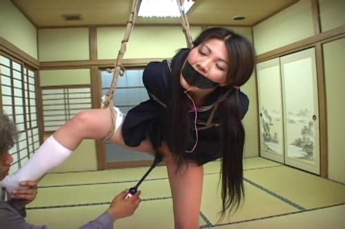 New Club of Japanese BDSM!