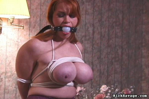 RickSavage - Extreme Tit Torment Scene 7: Kaylee2