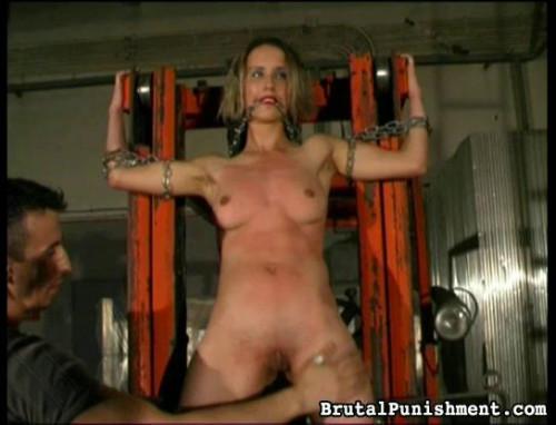 Brutal Punishment bdsm video 18