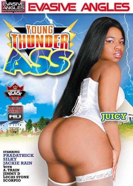 Young Thunder Ass Ebony