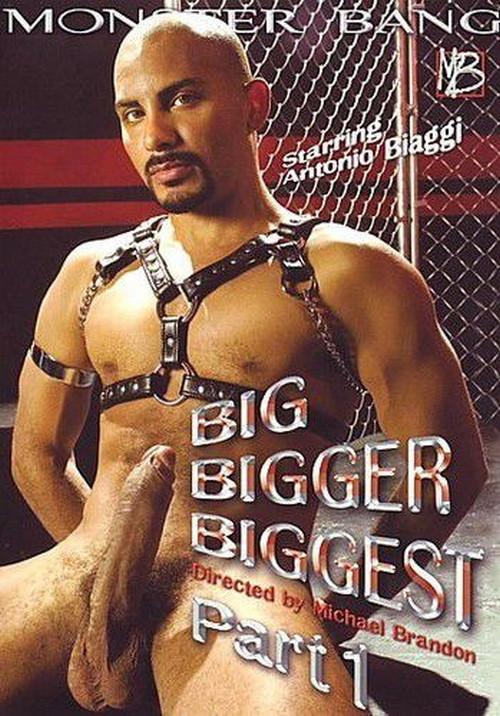 Big Bigger Biggest Part 1
