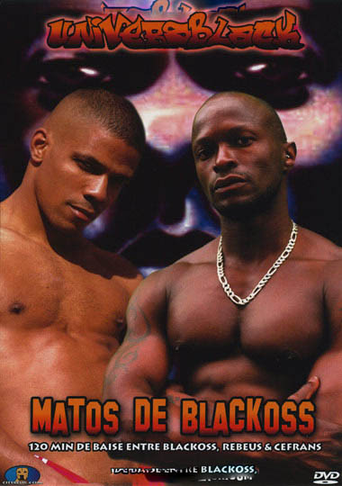 Matos de Blackoss Gay Movies