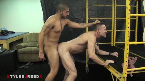 RawFuckClub Matt Sizemore & Sebastian Rio - Big Fat Uncut Cock