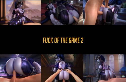 Fuck of the Game Vol. 2 3D Porno