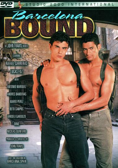 Barcelona bound gay Gay Movies