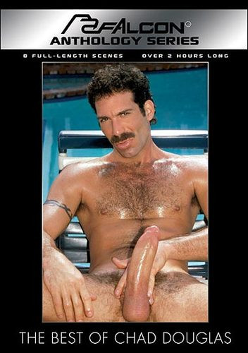 Falcon - Anthology Series - The Best Of Chad Douglas Gay Retro