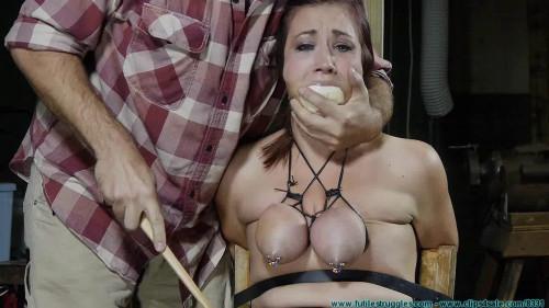 Tit Torture for Riley Jane