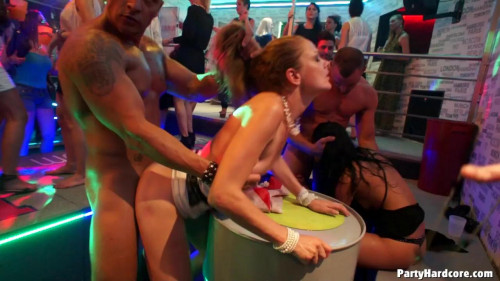 Party Hardcore Gone Crazy Part 22 Public sex