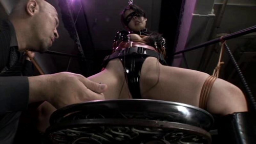 Nipple Torture Relentless Collection System part 2 Asians BDSM
