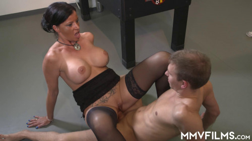 Dacada - Give Me Your Cash (2019) MILF Sex