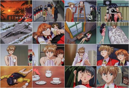 Aika Ep. 6 Anime and Hentai