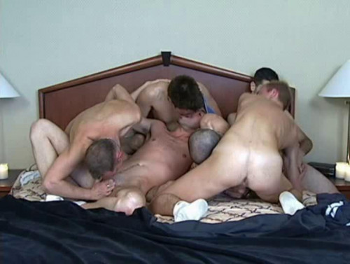 Marcs Orgy Afternoon.
