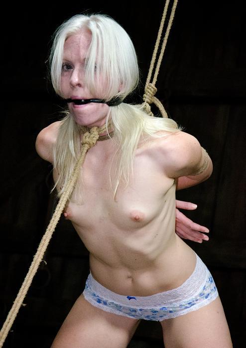 Cool Pretty Slave