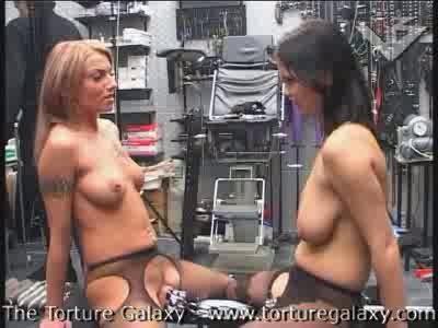 TG2Club TortureGalaxy Collection Part 8 BDSM SITERIPS