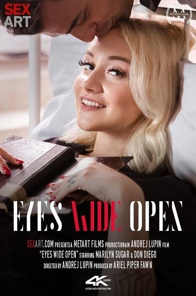 Marilyn Sugar - Eyes Wide Open FullHD 1080p Blondes