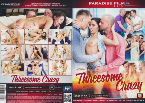 Threesomes Crazy Full-length Porn Movies
