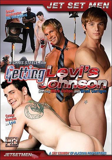 Getting Levis Johnson