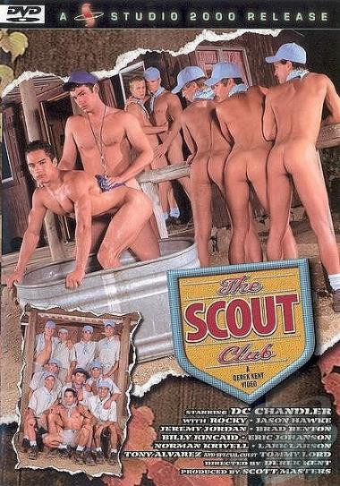 The Scout Club (Studio 2000) - 2002