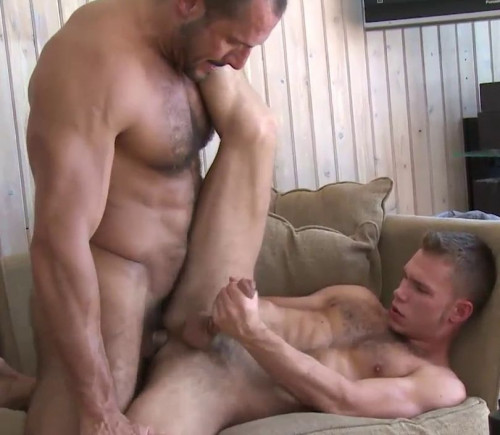 Arpad Miklos And Zach Alexander In Ray Dragons Tales From Last Summer