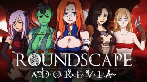 Roundscape: Adorevia 2.8 (PC, uncen, jRPG, eng) Hentai games
